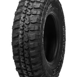 Opony FEDERAL LT225/75R16 Couragia MT 115/112Q 10PR TL OWL POR 46BE63FE