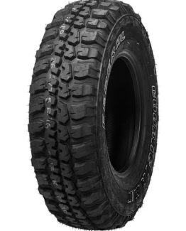 Opony FEDERAL LT315/75R16 Couragia MT 127/124Q 10PR TL OWL Off-road 46KE63FA