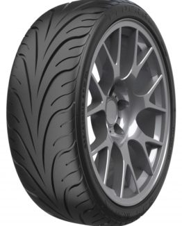Opony FEDERAL 235/40ZR18 595RS-R 91W F/C/70 95CL8DFE