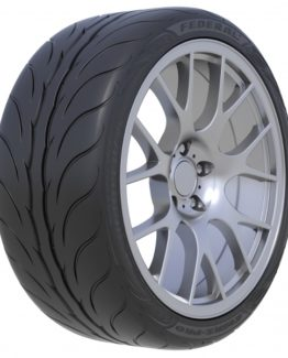 Opony FEDERAL 245/40ZR18 595RS-PRO 93Y TL #E B3DL8AFE