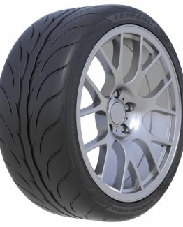 FEDERAL 245/40ZR19 595RS-PRO 98Y XL TL #E B3DL9BFE