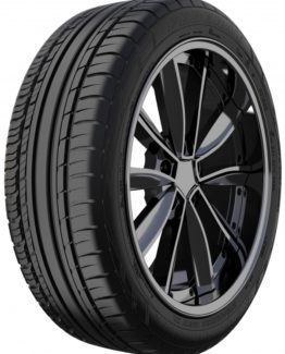 Opony FEDERAL 255/55ZR18 COURAGIA F/X 109Y XL TL #E 40EI8AFE