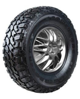 Opony POWERTRAC POWER ROVER MT 35x12.50R17LT 121Q #E