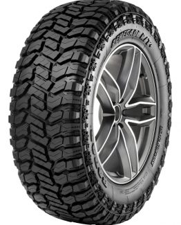 """RADAR LT285/70R17 RENEGADE RT+ 121/118Q #E M+S POR RND0104<img src=""""/letnie.png""""/>"""