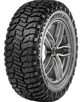 """RADAR 35×12.50R17LT RENEGADE RT+ 121Q #E M+S POR RND0093<img src=""""/letnie.png""""/>"""