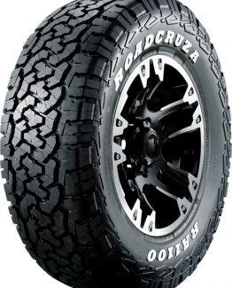 """ROADCRUZA 265/60R18 RA1100 114H XL TL OWL M+S #E RA132801<img src=""""/letnie.png""""/>"""