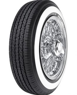 "RADAR 215/70R14 Dimax Classic 92V TL White Wall (20 mm) M+S RNC0085<img src=""/letnie.png""/>"