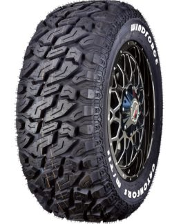 Opony WINDFORCE 37x12.50R22LT CATCHFORS MT II 123Q 10PR TL Off-road WI846W1