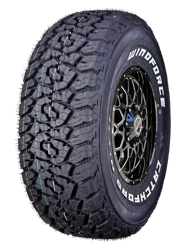 "WINDFORCE 265/75R16 CATCHFORS AT II 116T 4PR RWL TL WI1342H1<img src=""/letnie.png""/>"