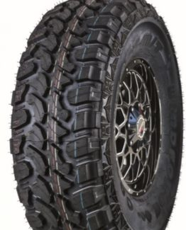 Opony WINDFORCE LT265/75R16 CATCHFORS MT 123/120Q 10PR TL Off-road WI300W1