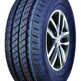 Opony WINDFORCE 195/70R15C MILE MAX 104/102R TL #E WI025H1