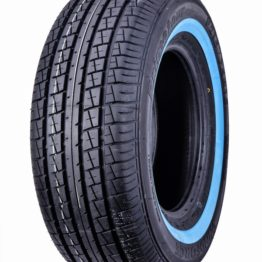 Opony WINDFORCE P225/75R15 PRIME TOUR 102T TL White Wall #E WI074W1